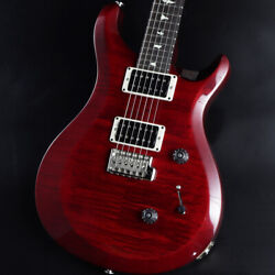 Paul Reed Smith(PRS) S2 Custom 24 Scarred Red vintage popular EMS F  S