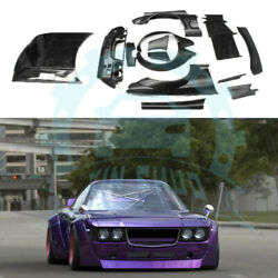 Fiber Glass Body Kit For Mazda RX7 FD3S 1992-1997 ab745