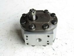 Ford D5nn600c Hydraulic Pump 8600 Tractor For Parts/untested