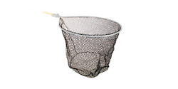 Frabill 4580 Replacement Fishing Net 1.5 X 54 Tangle Free Netting To 41 Hoop