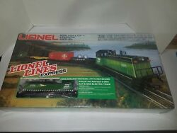 Lionel 1362 Lionel Lines Express Set For Kiddie City 1983 - Extremely Rare