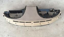 BMW E36 Z3 DASHBOARD DASH BEIGE TAN OEM ROADSTER COUPE CONVERTIBLE 96-02