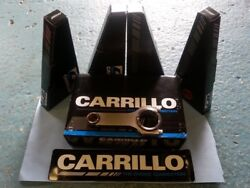 Honda Cbr1000rr 2008and039 Carrillo Pro H Beam Connecting Rods