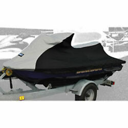 Sbt Sea-doo Storage Cover 2001-02 Gts - 111ws109 Wcss