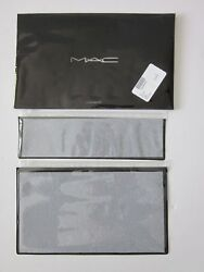MAC Cosmetic Clear Bag Set $12.95