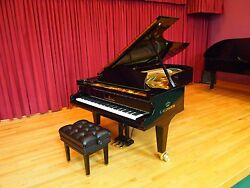 C. Bechstein Concert Grand Piano - Fully Restored to Like-New Condition!