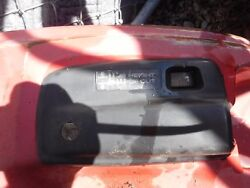 Honda H4514h Hsa/a Lawn Tractor Height Adjuster Cover Only    0016