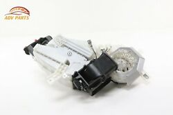 ⭐ 2014 - 2017 INFINITI QX80 HVAC REAR AC CLIMATE HEATER BLOWER HOUSING BOX OEM
