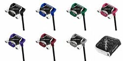 Taylormade Golf Myspider My Spider Tour L Neck Personalize - You Pick Specs