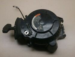 Honda Outboard Recoil Starter Assembly For Bf8 Or 9.9d Models 28400-zw9-033