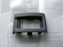 Genuine Mercedes Electric Window Switch Cover Back Seat Left W126 Vintage Nos