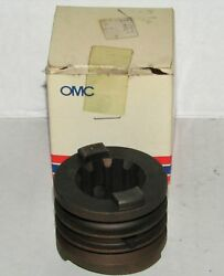 New Omc Outboard Marine Corp Boat Shifter Clutch Dog Part No. 314764