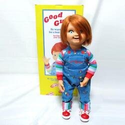 Child Play 11 Life-size Chucky Good Guy Doll Prop Replica FS