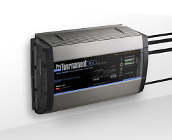 Pro Mariner Protournament 360 Elite Waterproof Battery Charger 36 Amp 52036 Lc