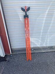 Tripod Sign Stand Dicke T155