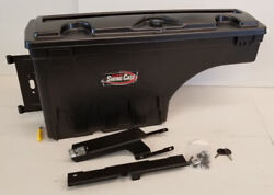 Sale Undercover Driver Left Swing Case Toolbox Box For 2015-2021 Ford F-150