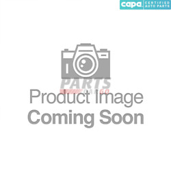 New Radiator Support Front Fits 2016-2018 Fiat 500x 68323405aa Capa