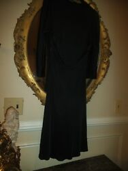 1,220 Roberto Cavalli Runway Dress With Gld And Rhinstone Clasp Clearance