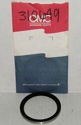 New Omc Outboard Marine Corp Boat Swivel Bearing Seal Part No. 310649