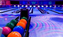 Premium Domain BOWLINGDUDE.COM For A Bowling Brand Store Alley League Business