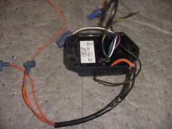 Johnson Evinrude Outboard V6 Powerpack Assy 583030