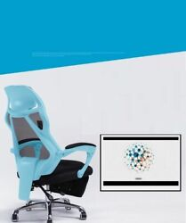 Ergonomic Office Gaming Chair Swivel Mesh Computer Relaxing Home Work Furnitures