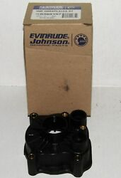 New Evinrude Johnson Genuine Parts Impeller Housing And Plates Part No. 0389157