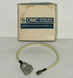 New Omc Outboard Marine Corp Rectifier Part No. 378333