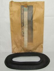 New Omc Outboard Marine Corp Boat Exhaust Housing Seal Part No. 312211