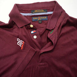 Dr Pepper L Large Golf Shirt Polo Rare Htf Ss Cotton Be A Pepper