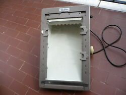 Gestetner stencil tracing original very vintage duplicator