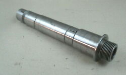 Headstock Spindle Assembly 1 7/8 X 8 Tpi From A South Bend Heavy 10 Lathe