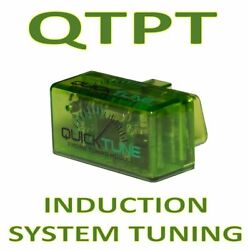 Qtpt Fits 2003 Jeep Wrangler 2.4l Gas Induction System Performance Chip Tuner
