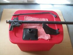 1966 Chevy Nova Parts Used Message Me For Prices.