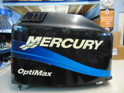 Mercury Optimax 150 Cowling /150-200 2.0l-2.5l Carb/efi And Opti 96and039-03and039-stk9108