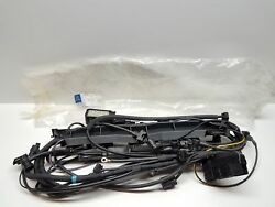 New Genuine Mercedes Benz Cable Harness Oem Part A 2024407905