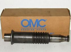 New Omc Outboard Marine Corp Boat Lower Drive Shaft Part No. 0335677