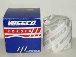 New Wiseco Forged Marine Boat Piston And Rings Part No. 3173p3