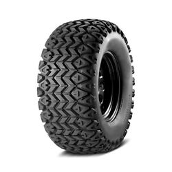 2 Carlisle AT489 II 26x10-14 26x10x14 6 Ply AT All Terrain ATV UTV Tires