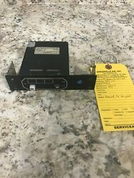 Mid Continent Gps Annunciation Control Unit Md-41-624