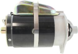 New Marine Saej1171 Certified Ccw Starter For Crusader With Ford Engines 3144