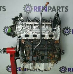 Mercedes-benz Vito 2014-2019 Bare Engine Assembly 1.6 Dci R9m Om622