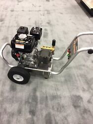 New Pressure Washer Mi-t-m2700 Psi Direct Drive Commercial Cold Water Honda Eng.