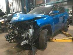 Automatic Transmission Engine Id Ede 9 Speed 4wd Fits 17-18 Compass 2774608