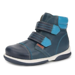 Memo Alex Boysand039 Corrective Orthopedic Ankle Support Boots Little/big Kid