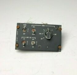 Military Power Distribution Panel The Boeing Company Helicopter Aircraft