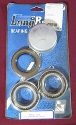 Bearing Replacement Set 81126 1-1/4 Straight For Boat Trailers Andmorenew Dl3