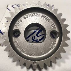 Sands Cycle 31t 31 Tooth Factory Size Pinion Gear 99-06 Harley Davidson Twin Cam