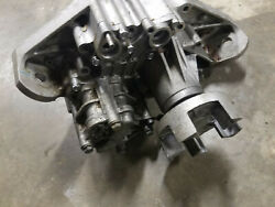 Yamaha Fx140 Gear Reduction Transfer Case Oil Pump Shaft Transfer