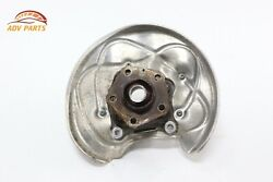 ⭐ 2018 - 2019 Audi Q5 Quattro Rear Right Side Spindle Knuckle Hub Bearing Oem